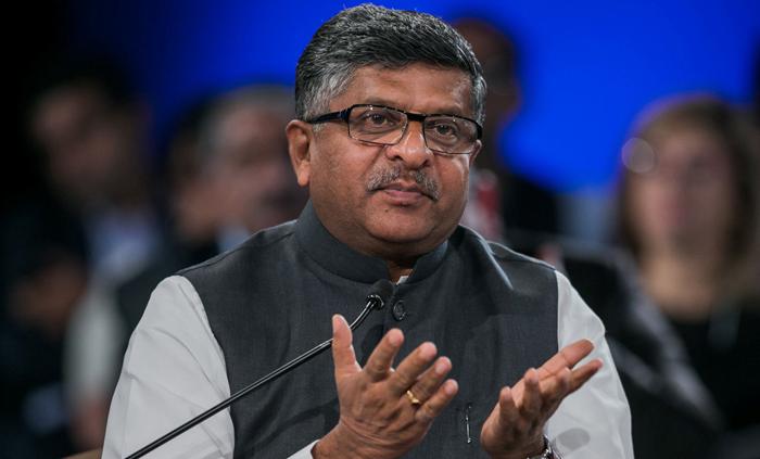 Ravi Shankar Prasad