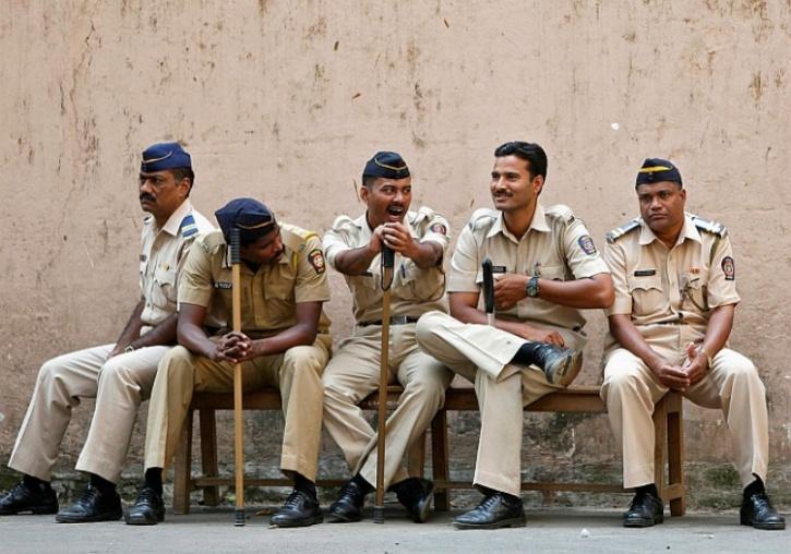 Andhra constable