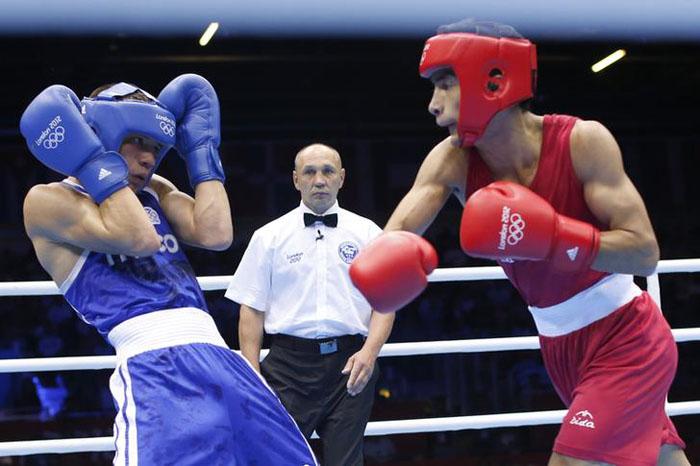 National Boxing Championship