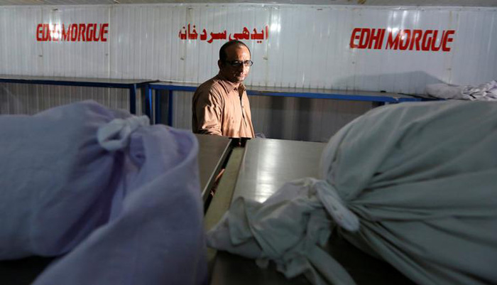 150 Indian Bodies Rot In Saudi Morgues