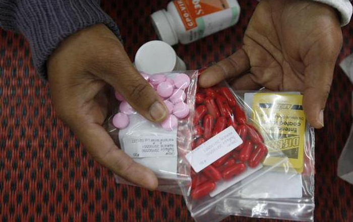 antibiotic drugs