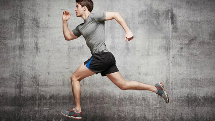 Running as a complex activity