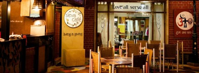 Seva Cafe