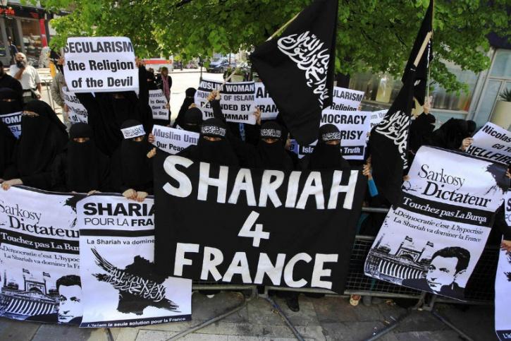 Shariah UK