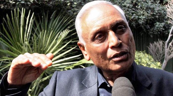 Shashindra Pal Tyagi