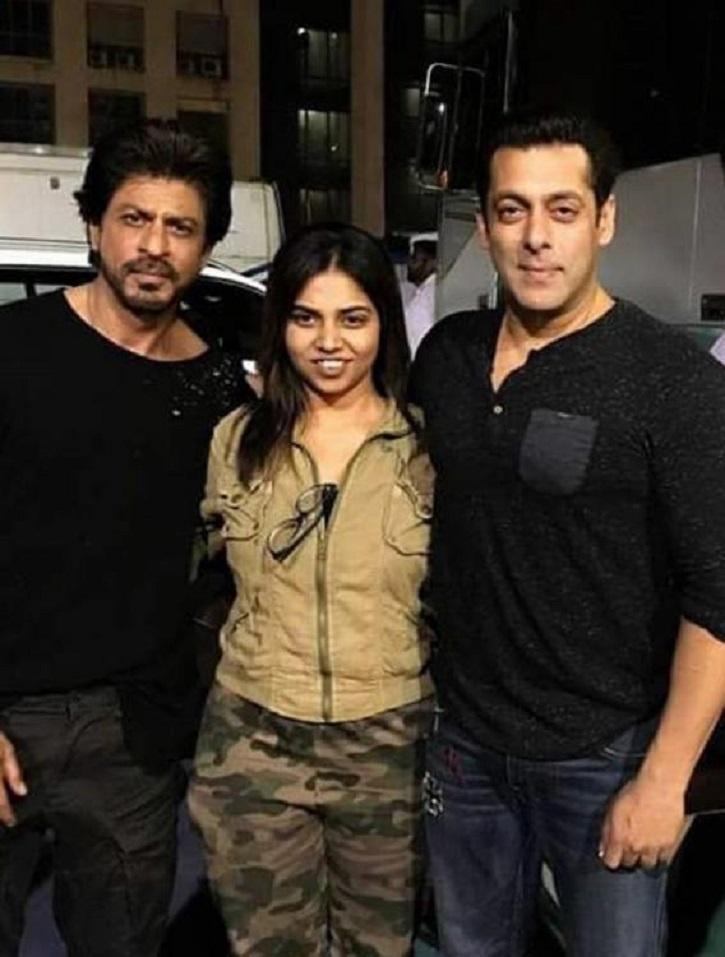 Salman-SRK