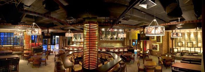 Striker Pub and Kitchen