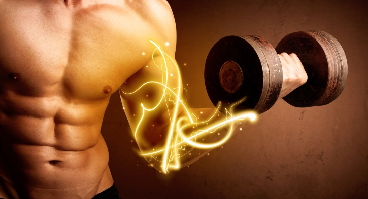 Supplement to bolster your workouts