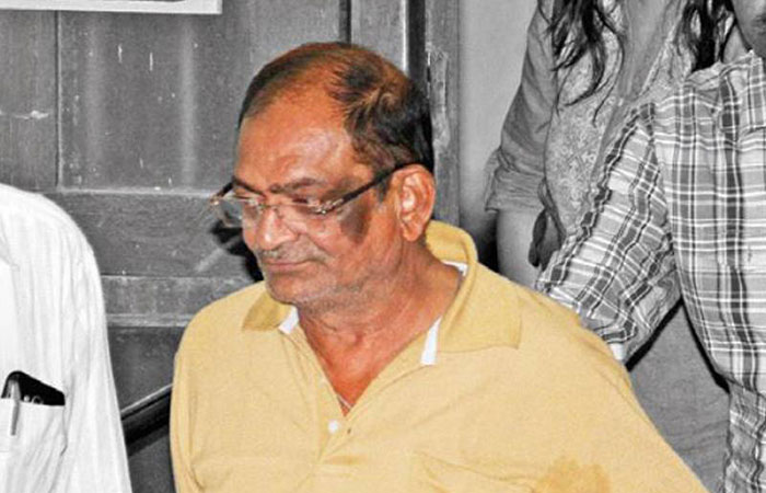 Mahesh Shah