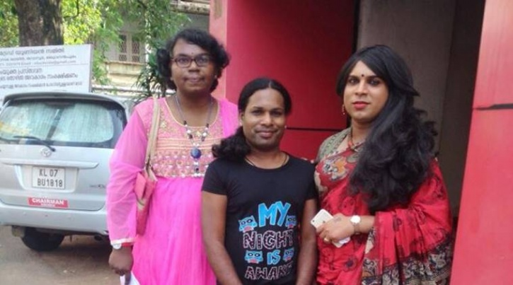 Transgender school indian express