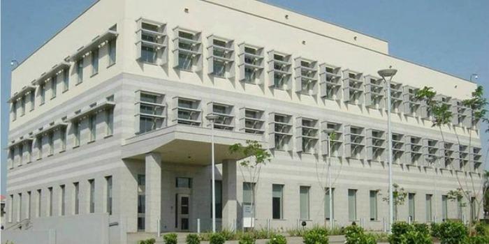 U Embassy