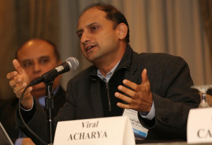 Viral Acharya