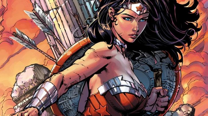 Wonder Women