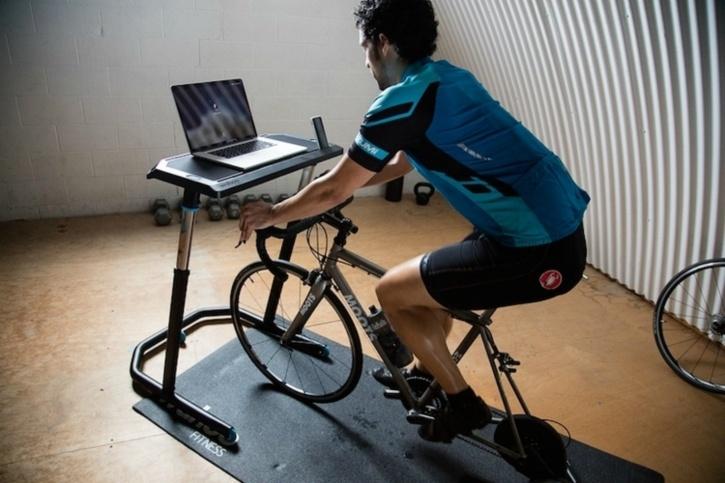 Workstation workout