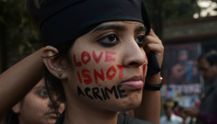 Supreme Court Agrees To Reopen Its Verdict On Section 377