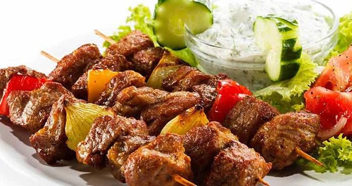 Doner Kebab and Shawarma