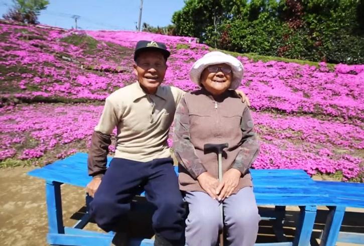 Mr. and Mrs. Kuroki