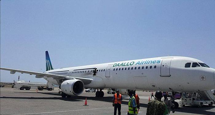 Pilots Managed To Landed A Plane Saving Hundreds
