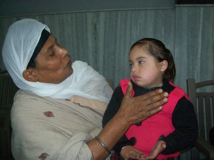 Bibi Parkash Kaur