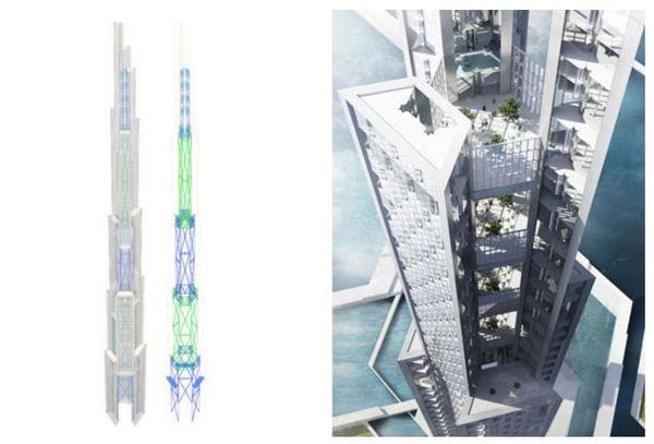mile sky high tower 1