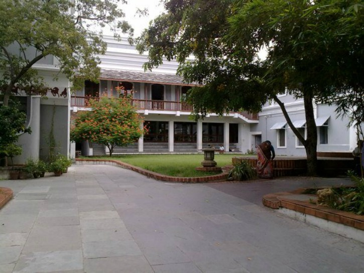 School In Puducherry Sets New Benchmark For Energy Conservation