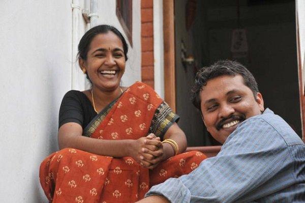 marrying a dalit man