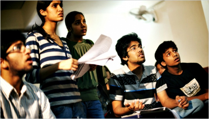 10,000 Ambedkar University pupils barred from exams over fee