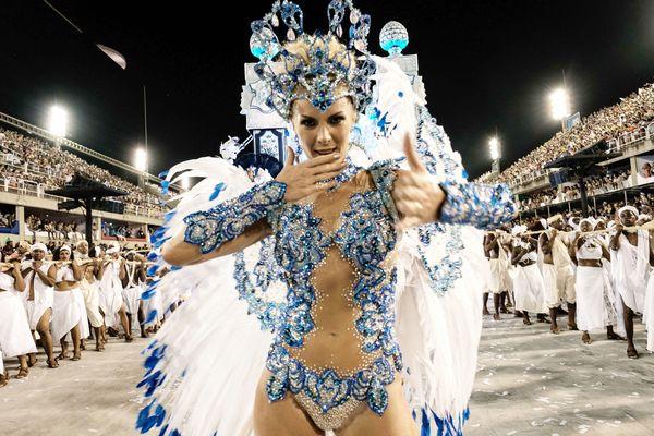 Rio Carnival 2016 2 afp
