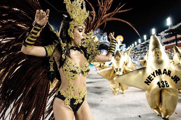 Rio Carnival 2016 3 afp