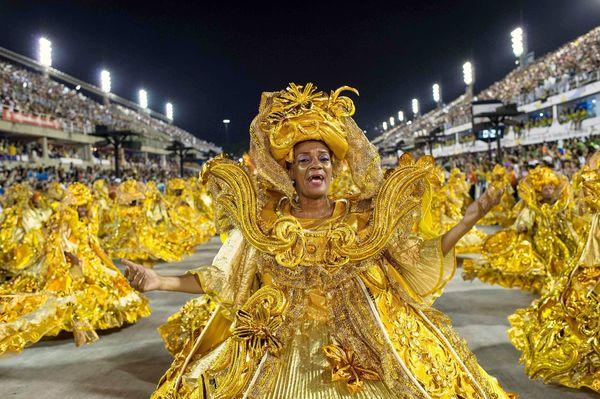 Rio Carnival 2016 4 afp