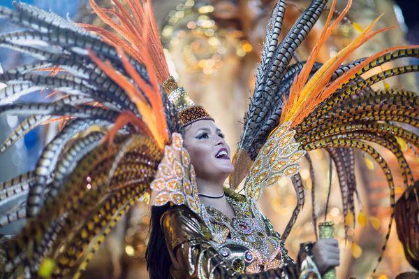 Rio Carnival 2016 5 afp