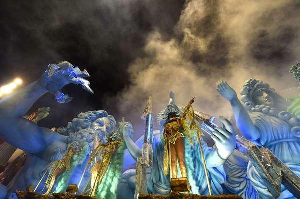 Rio Carnival 2016 6