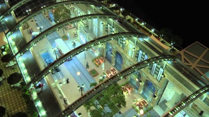 2016 mall biggest world