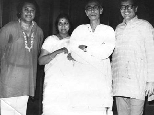 vijay anand vintage picture