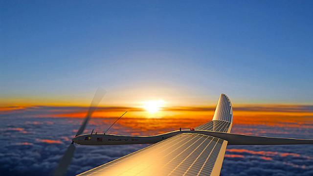 Drone 5 G skybender
