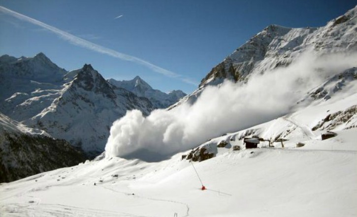 Indian Soldiers Missing After Avalanche Hits Army Post In Siachen