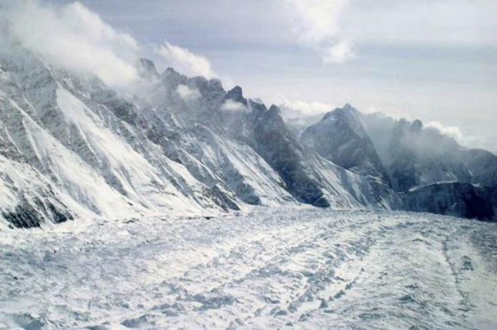 Siachen Avalanche