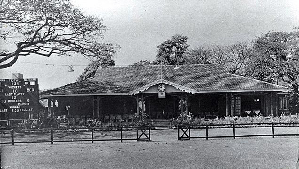 Old Madras Cricket Club