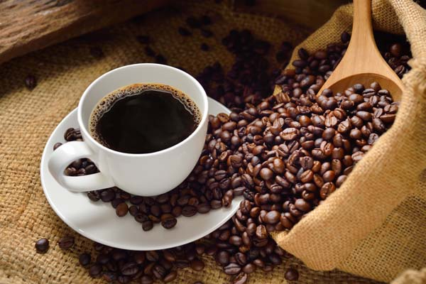 Coffee Pros And Cons