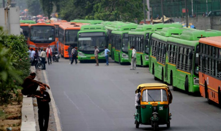 Second Phase Of Odd Even To Be Rolled Out From April
