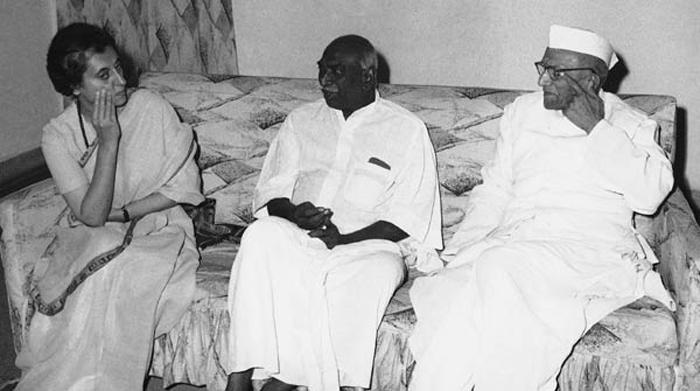 Remembering Former Prime Minister Morarji Desai On His 120th Birth Anniversary