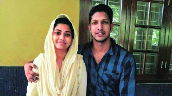 Gautham and Anishda