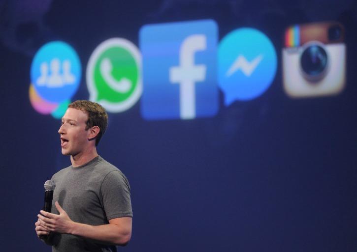 Mark Zuckerberg Tries Damage Control
