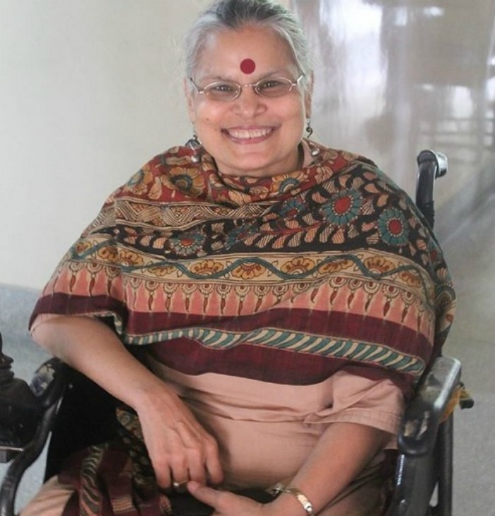 Anita Ghai