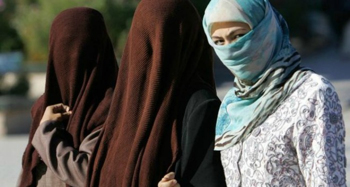 Muslim girls forced into marrying men abroad via Skype