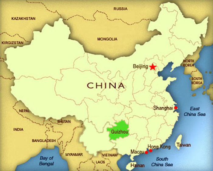 To find aliens, China will displace 10k