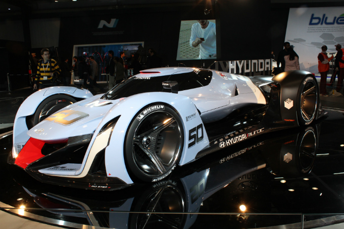 Hyundai Sports