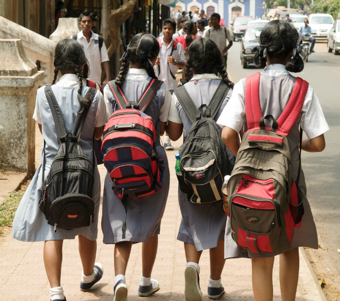 New Rajasthan Textbooks Drop Western Writers, Have English Poems Written By Local Writers