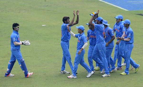 India U-team