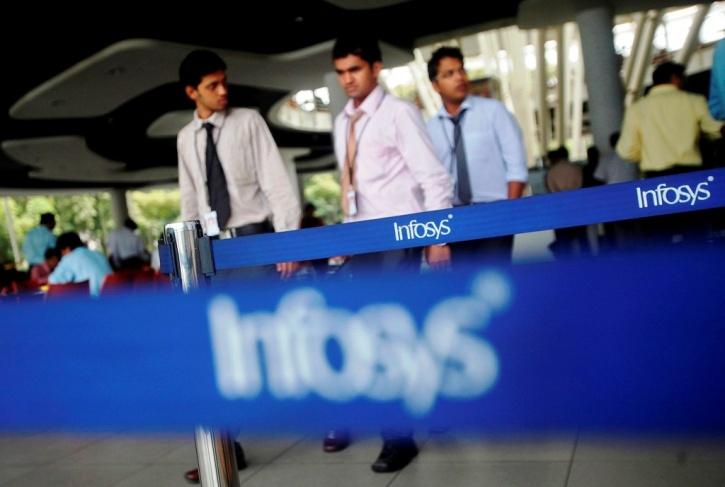 Infosys Puts New iCount Appraisal System In Place. Employees To Be On Continuous Assessment Now, Instead Of Yearly Reviews